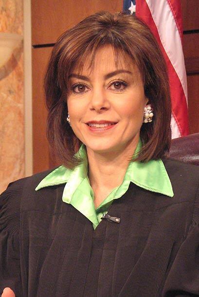 La jueza negó la petición de Ana de que María le de...