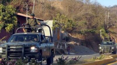 La cercanía de un operativo llevó al hermano de La Tuta a tomar la decis...