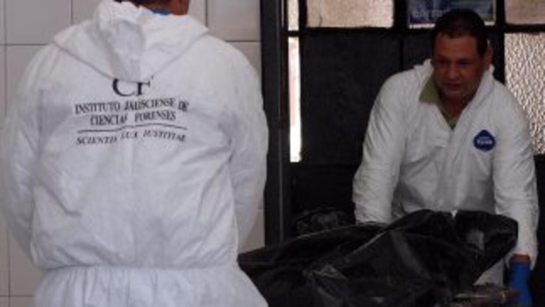 Las autoridades capturaron a un presunto implicado en una masacre ocurri...