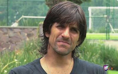 Federico Vilar es considerado uno de los mejores jugadores extranjeros e...
