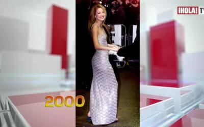 La moda de Kate Hudson a través de los años