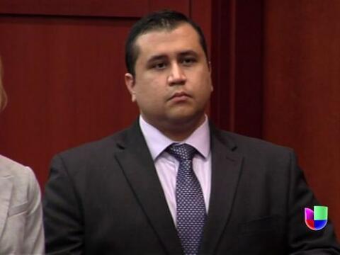 Los hechos ocurrieron en  Sanford, Florida,ciudad donde Zimmerman le dis...