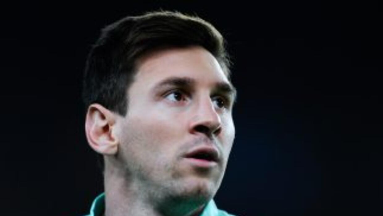 El argentino ya parece estar listo para retomar los entrenamientos con e...