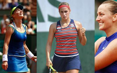 Serena Williams encabeza avance de favoritas en el US Open Roland Garros...