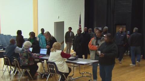 Escuelas se preparan para garantizar la seguridad de estudiantes y elect...
