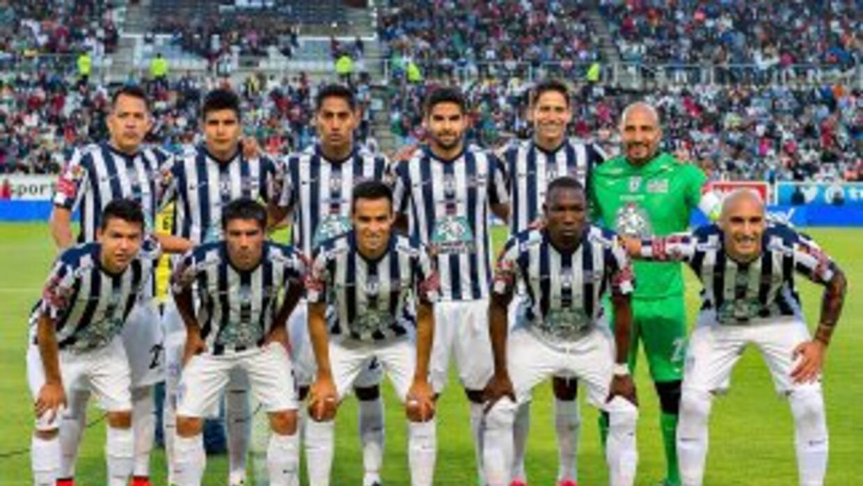 Pachuca en CONCACAF