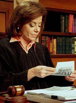 La jueza desestimó la demanda y Romiluz no tiene que devolverle a...