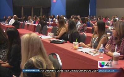 ¿Cuál es la importancia de la Conferencia de Periodistas Hispanos?