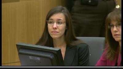 Hallan culpable de homicidio en primer grado a Jodi Arias