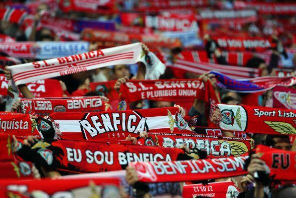 Por su parte, el Benfica viaja a la capital británica dispuesto a dar la...