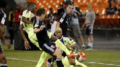DC United 2-0 Árabe Unido: Invicto en el Grupo H de la Liga de Campeones