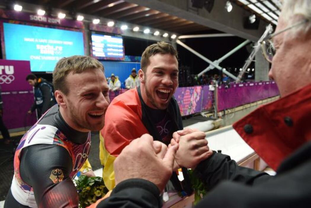 Sexto día de los Juegos de Invierno Sochi 2014: Alemania domina el table...