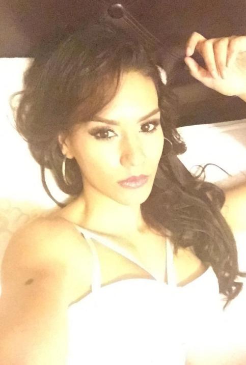La chica de 27 años, de origen dominicano y mexicano, vuelve a Nuestra B...