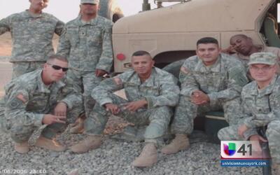 Veteranos de guerra de EEUU son héroes sin gloria