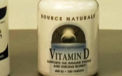 Las bondades de la Vitamina D para el cuerpo humano