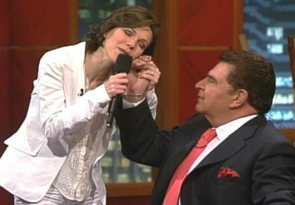 No te la pierdas este miércoles a las 10pm/9c por Univision.