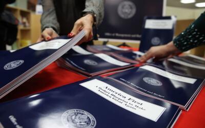Presupuesto de los Estados Unidos.