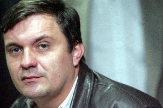 12 de agosto de 2010.  El Diputado Luis Tascón, falleció a los 42 años e...