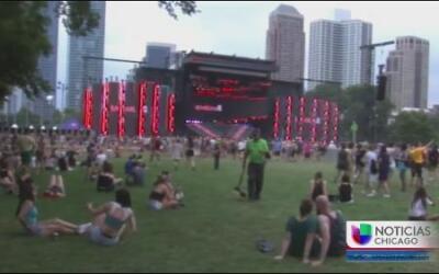 Auriespacio: fin de semana de festivales en Chicago