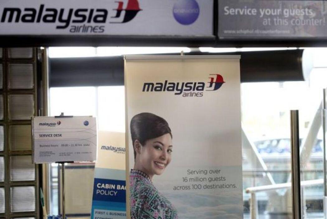 Malaysia Airlines inició sus operaciones el 1 de mayo de 1947 bajo el no...