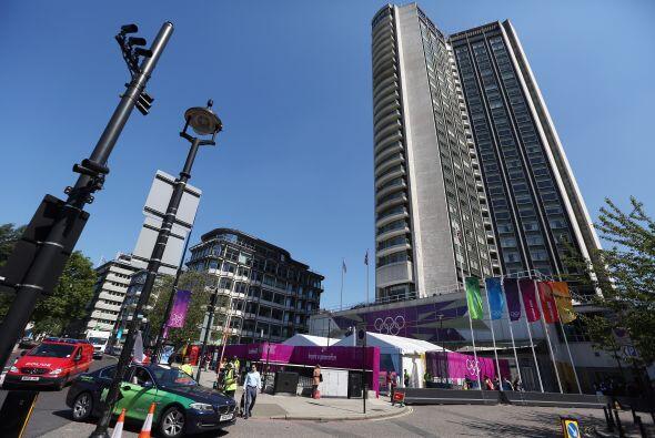 138 MILLONES DE LIBRAS- Hoteles en Londres podrían ganar hasta 138 millo...