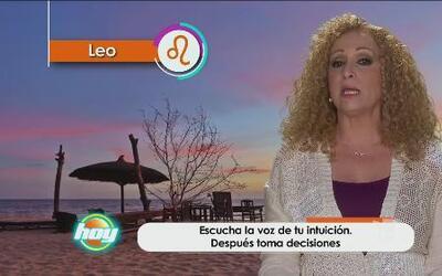 Mizada Leo 04 de mayo de 2016