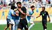 Uruguay gana oro a a México en final de JP