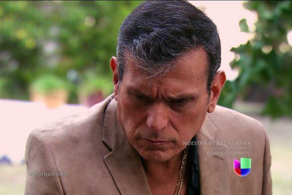 Norberto no dejará que te escapes sin pagar por el asesinato de M...