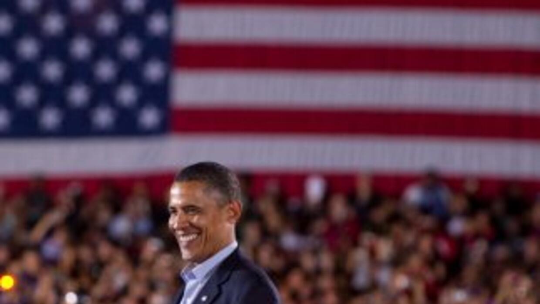 El presidente aún goza de popularidad entre los 67 millones de quienes l...