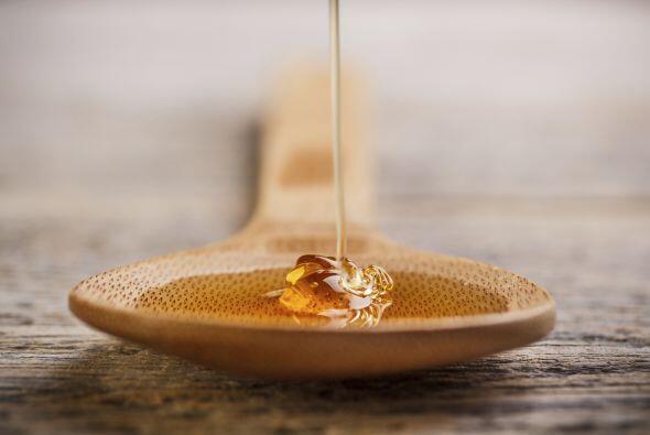 LO MALO: existen varias marcas de miel de agave que se venden en los sup...