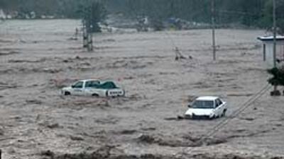 Nuevo León necesita ayuda. Miles de damnificados tras paso de fenómeno '...