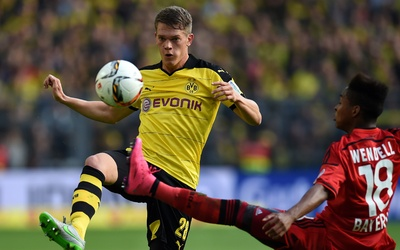 Borussia Dortmund vs. Bayer Leverkusen