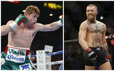 Canelo McGregor