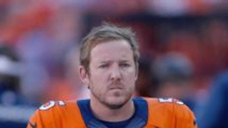 Matt Prater es una pieza clave en medio de los talentosos Broncos (AP-NFL).