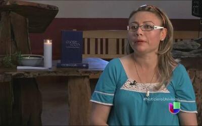 Una madre mexicana se aferra a la iglesia con temor a la deportación