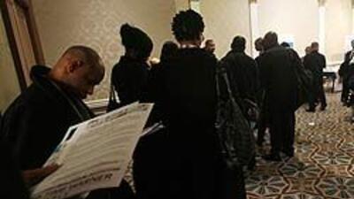 """Casa Blanca ve """"signos alentadores"""" en cifras de desempleo 6b2886c71fd24..."""