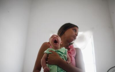 ¿Cómo ser una mejor madre?