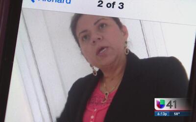 Atrapan a falsa agente de bienes raíces acusada de robar $80 mil en Nuev...
