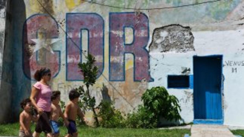 Los líderes de los países caribeños instaron a Estados Unidos a levantar...