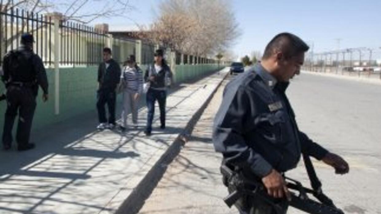 """De acuerdo al presidente de la SIP, el narcotráfico se ha convertido """"en..."""