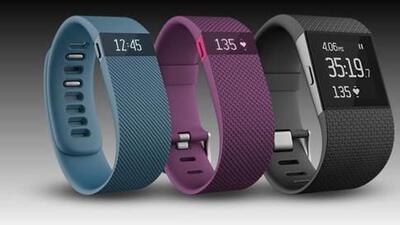Los precios serán de $129.95 para el Fitbit Charge, $150 para el Charge...