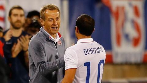 Mejor Argumento Jurgen Klinsmann El argumento que dio para no llevar a L...