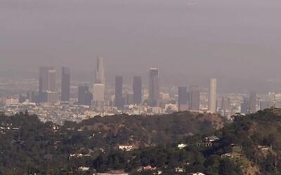 Gran terremoto en California, ¿podría desencadenar una serie de réplicas?