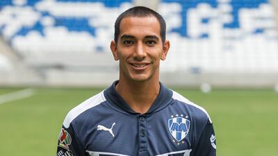 Édgar Castillo.
