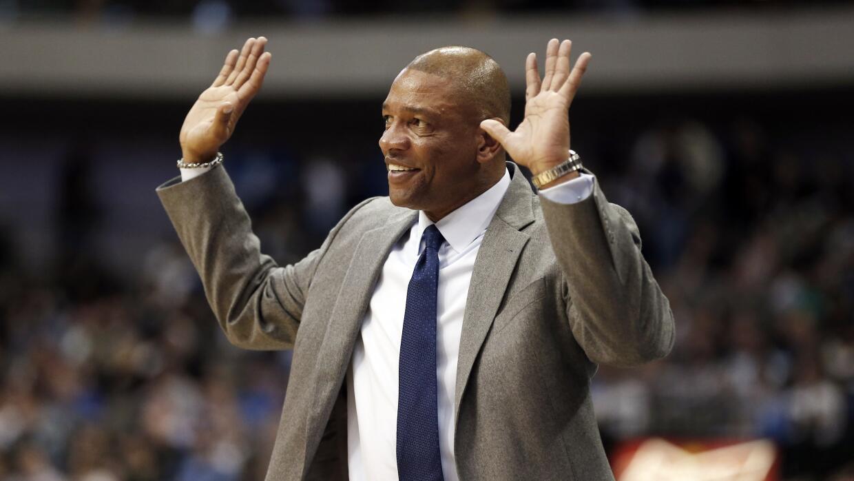 La mayoría de los Clippers se quedarán con el equipo