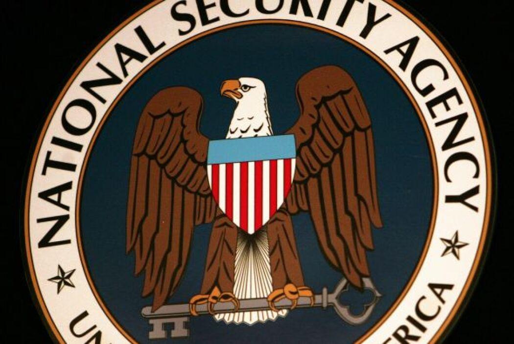 La NSA (Agencia de Seguridad Nacional) fue el tercer nombre más buscado...