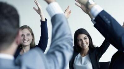 Poner a tus colaboradores en forma tiene muchas más ventajas de las que...