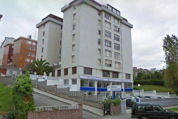 Vista del apartamento de Fidel Antonio Castro Smirnov, pagado por el Gob...