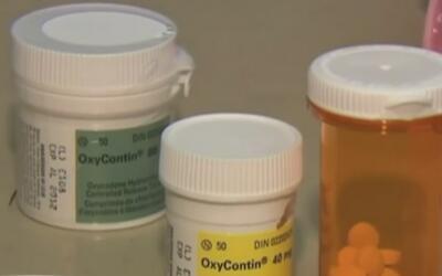 El consumo de opioides ya es considerado una de las crisis más grandes d...