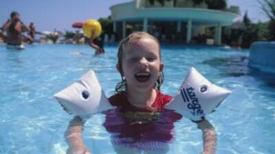 Safe Kids Greater Houston Water Safety Team busca crear conciencia sobre...